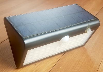 Solar powered MQTT wifi particulate matter sensor